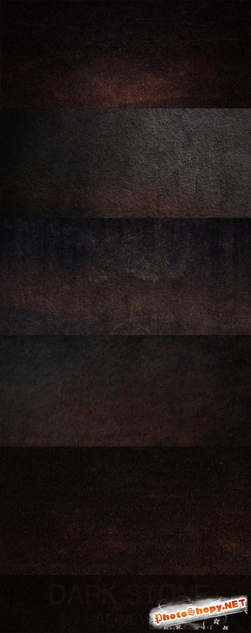 Dark Stone Textures Pack