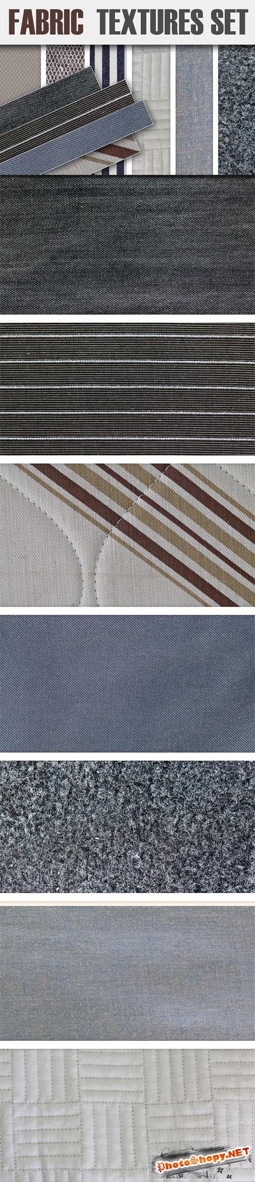 Designtnt - Fabric Textures