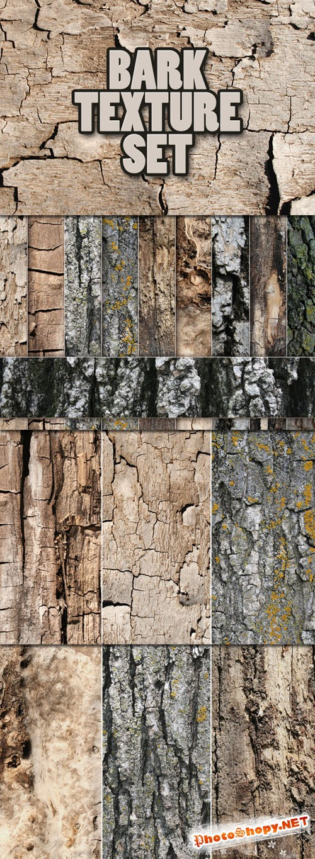 Designtnt - Bark Textures