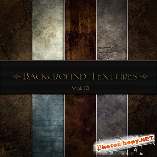 Background Textures Vol.10