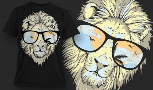 T-Shirt Vector Design 629