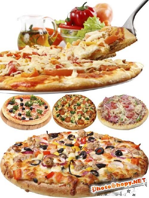 Фотосток: фаст фуд - пицца (часть вторая)
