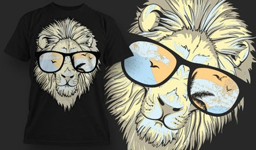 Vector T-shirt Design Pack 629